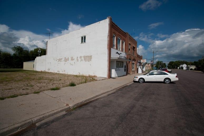 North Dakota: Fairmount