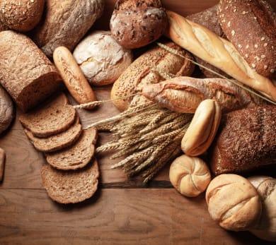 Types of Bread Around the World