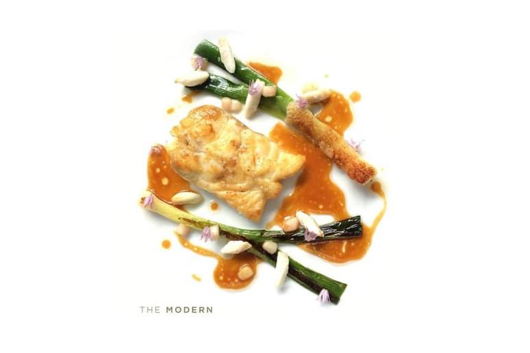 #36 The Modern, New York City