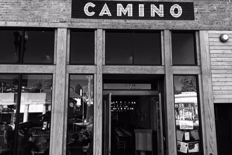 #93 Camino, Oakland, Calif.
