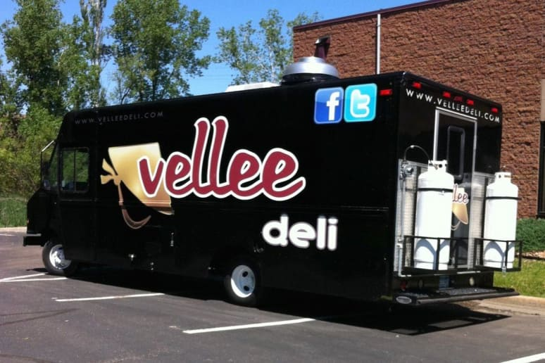 #97 Vellee Deli, Twin Cities, Minn.