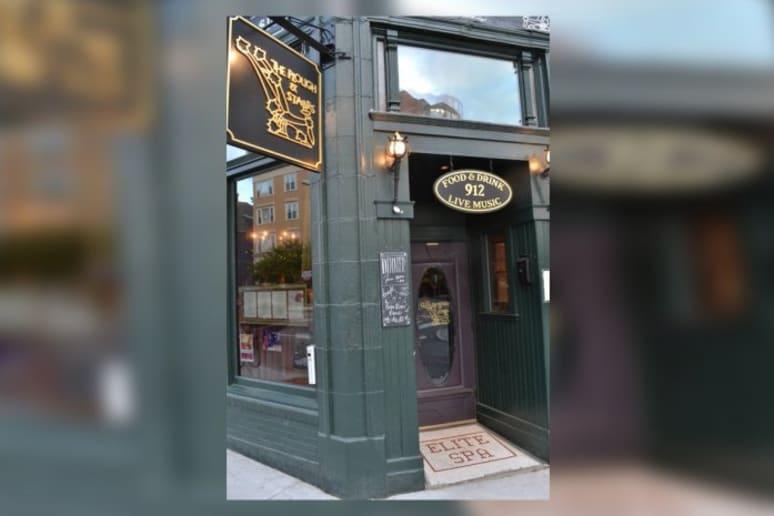 Best Irish Pub: The Plough and Stars, Cambridge