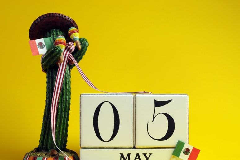 Cinco de Mayo Is Not Really Celebrated in Mexico