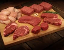 strauss crossfit meat