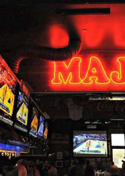 America's Best Sports Bars