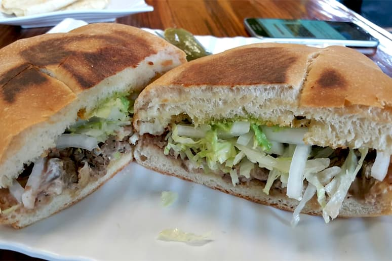 Mississippi: Green Ghost Tacos, Jackson