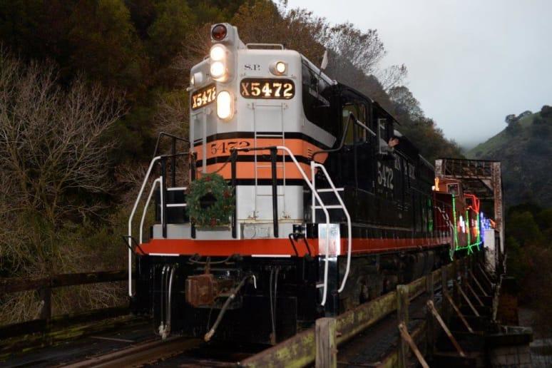 Niles Christmas Train 2020 Niles 2020 Christmas Train Ride | Eszspg.newyearplus2020.info