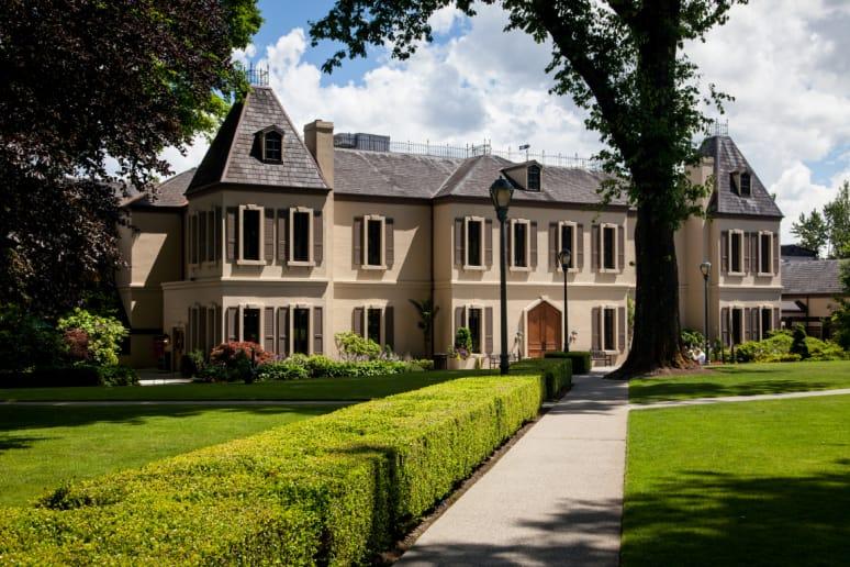 82. Château Ste. Michelle, Woodinville, Wash.