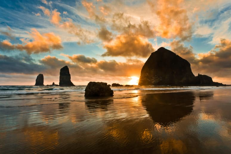 Cannon Beach, Ore.