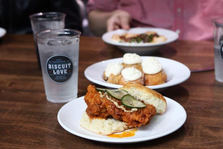 #71 Biscuit Love, Nashville