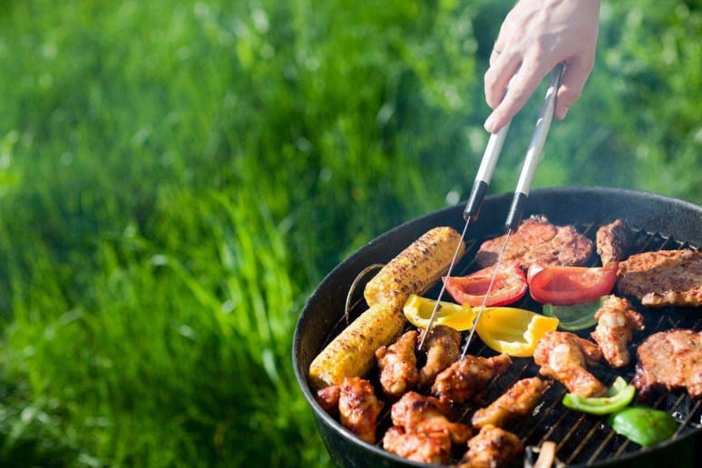 10 Ways You've Been Grilling Your Chicken All Wrong