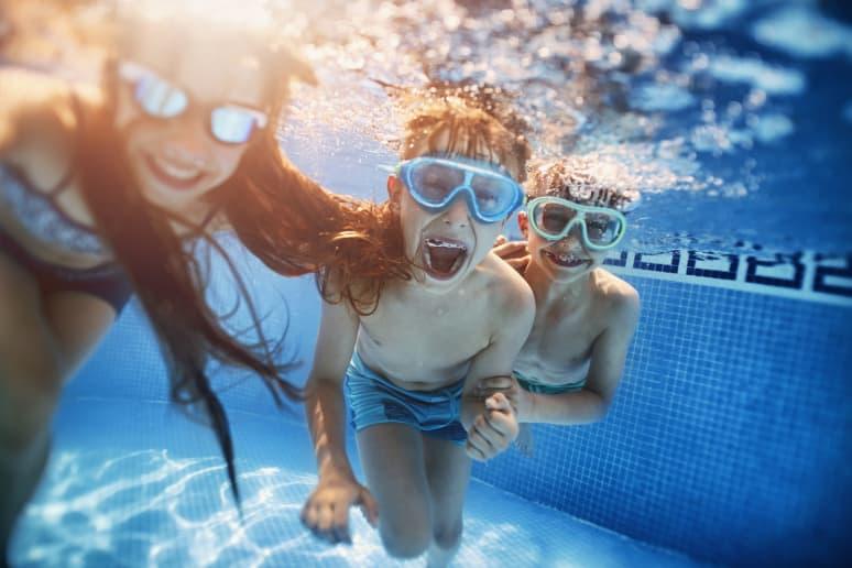 Beware of Recreational Water Illness