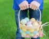 Best Easter Egg Hunt Ideas