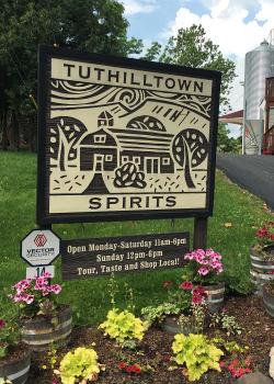 Tuthilltown Spirits