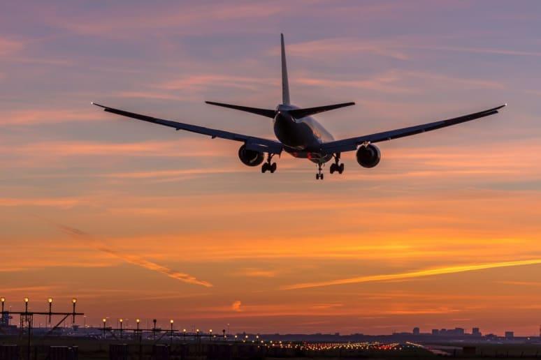 Book an Early Flight