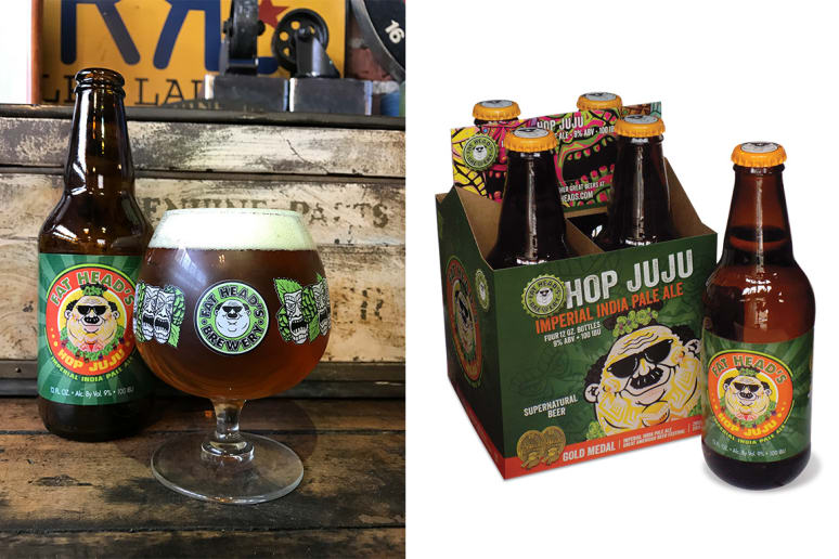Fat Head's Brewery Hop JuJu