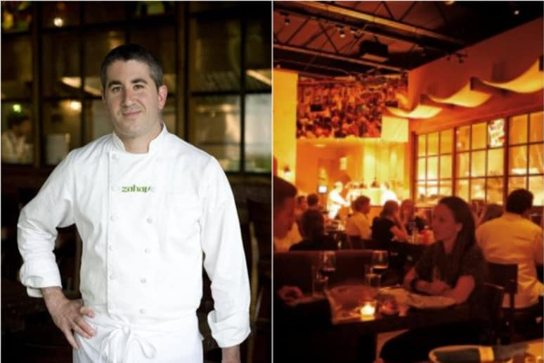Prominent Philadelphia Chef Mike Solomonov Talks Drug Addiction, Recovery
