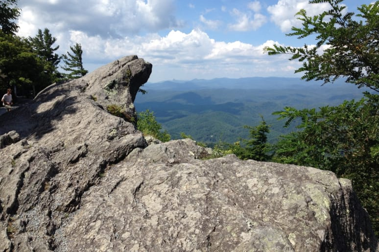 Blowing Rock, N.C.