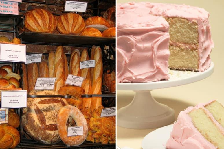 #6 Amy's Bread, New York City