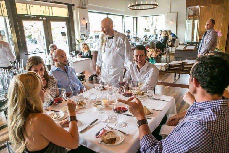 #70 Frasca Food & Wine, Boulder, Colo.