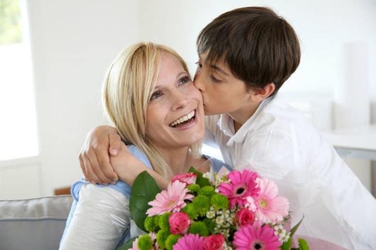 The Earliest Modern Precursor Is Mothering Sunday