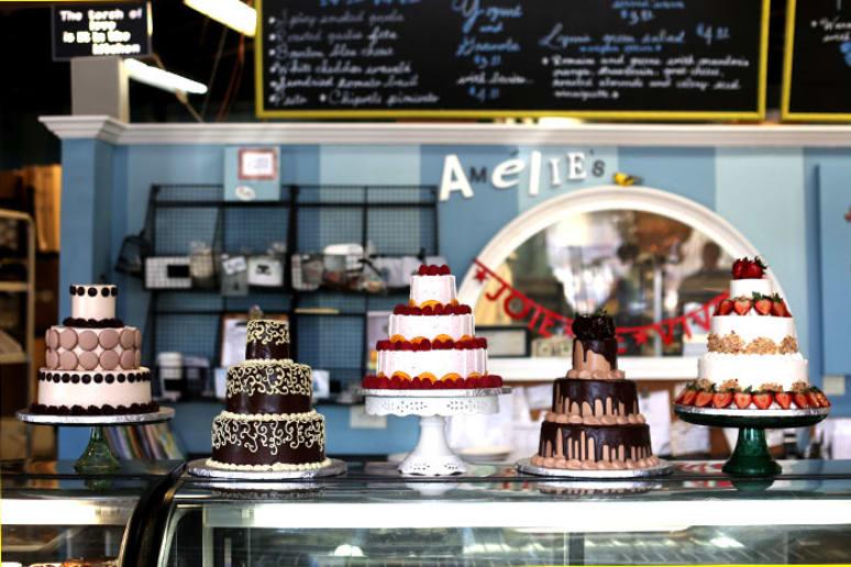 Amélie's French Bakery and Café