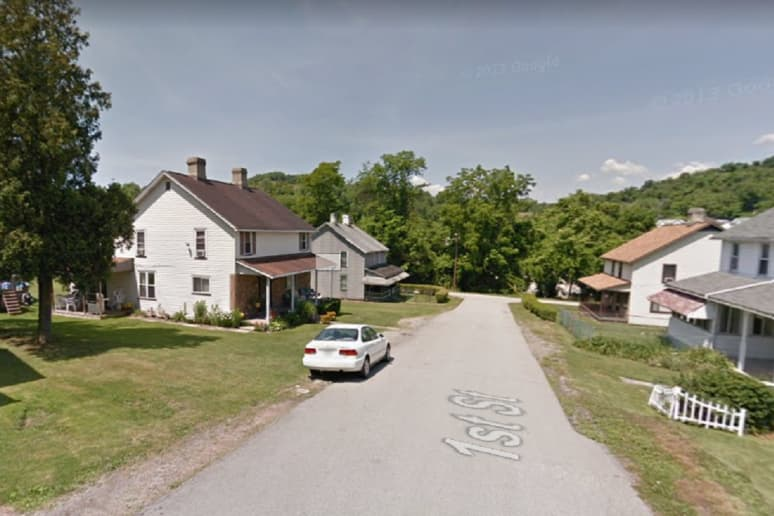 Pennsylvania: Star Junction