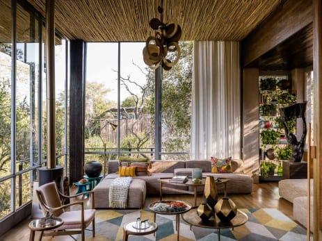 Inside South Africa's Hottest Safari Lodge: Singita Sweni