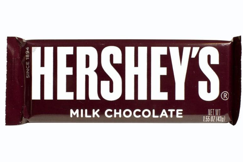 Hershey S Chocolate Syrup Tesco