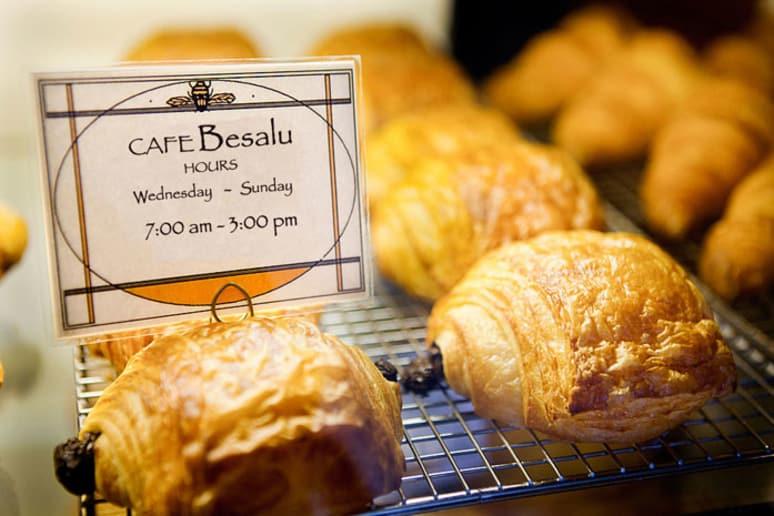 #26 Café Besalu, Seattle