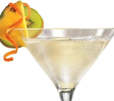 Best martini recipes