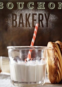 Bouchon Bakery Cover