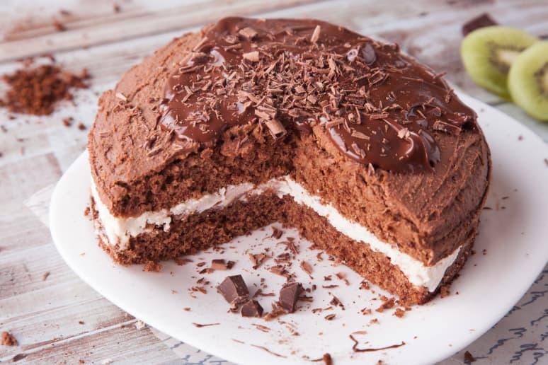 25 Best Springtime Cakes