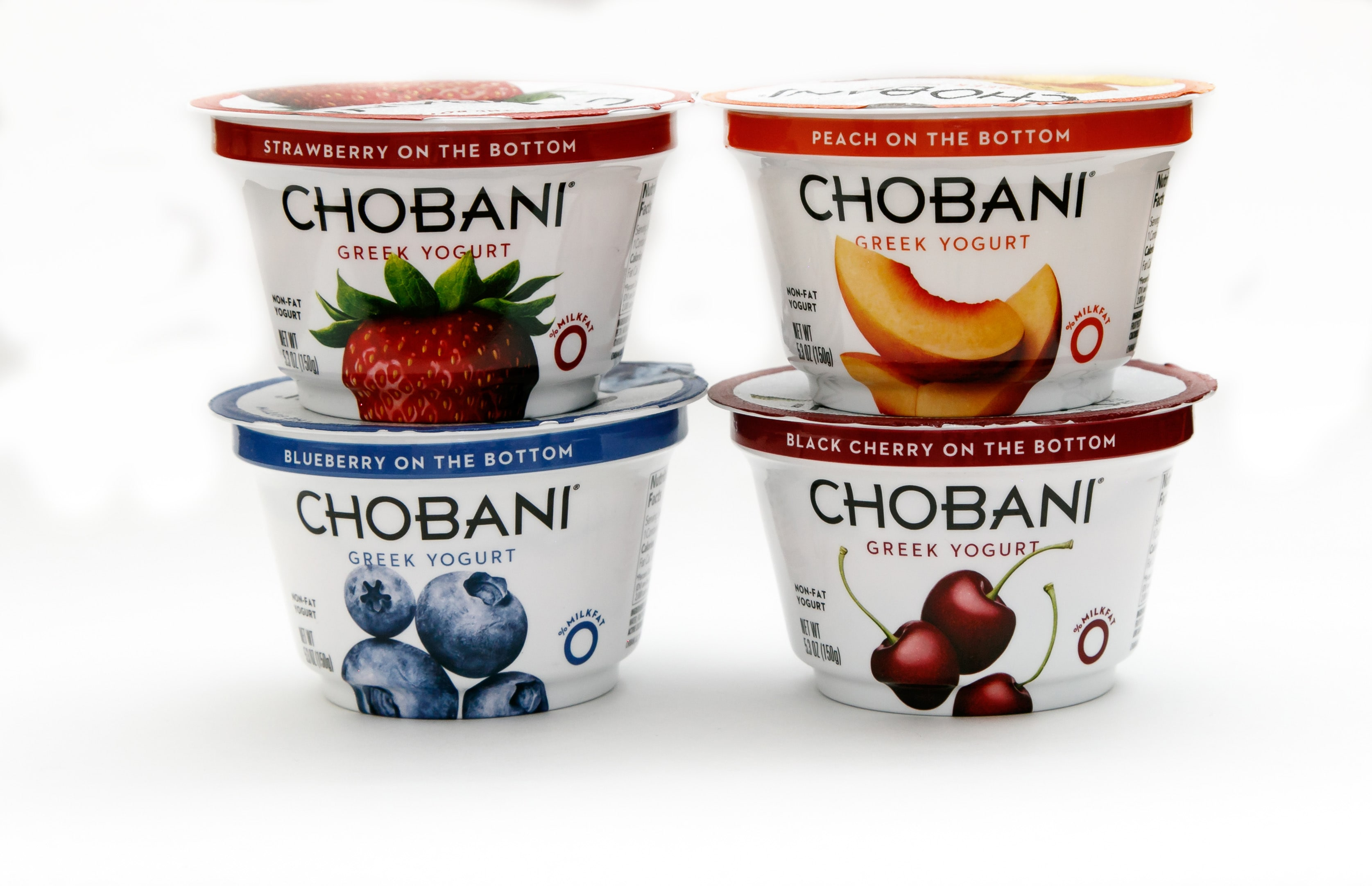 What Is Greek Yogurt and Why Is Everybody Eating It for Breakfast?