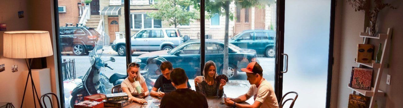 Glass Hour Cafe