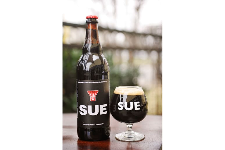 Yazoo Brewing Company Sue