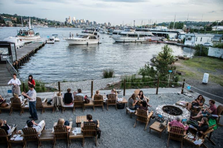 Westward, Seattle