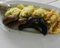 Croatian Sausage