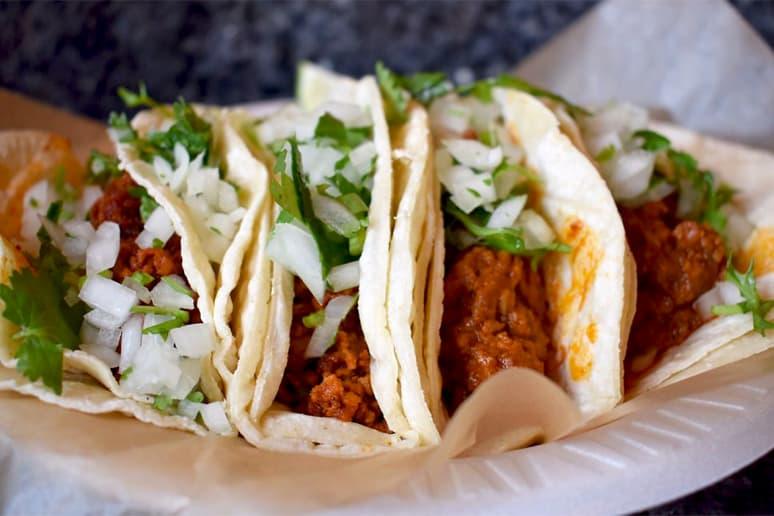 Maryland: Tortilleria Sinaloa, Baltimore