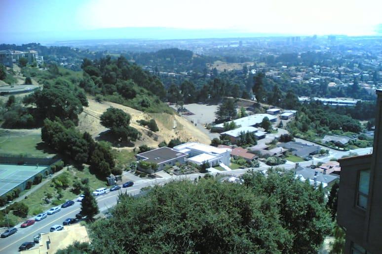 California: Piedmont