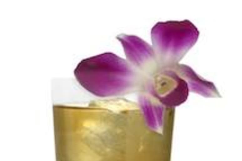 The Lei Maker Cocktail Recipe