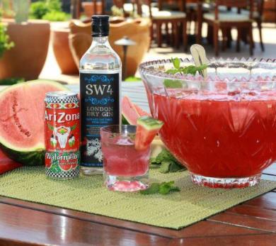 Waterslide Cocktail