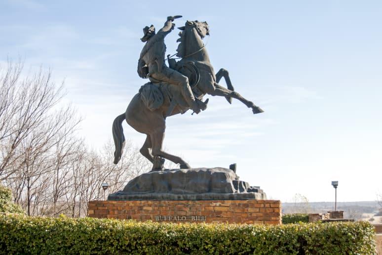 Oklahoma: National Cowboy & Western Heritage Museum (Oklahoma City)
