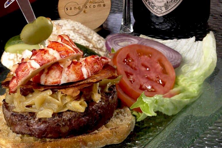#2 Le Burger Brasserie, Las Vegas: 777 Burger ($777)