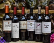 The Time is Now for Carmenère