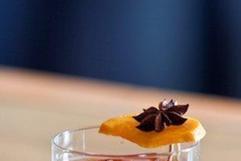 Marco Polo Cocktail Recipe