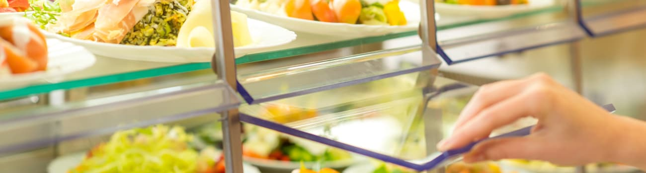 Grumbling about all the greenery in your kid's school lunch? That may soon change.