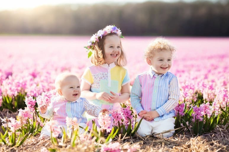 Dressing in Your Easter Best