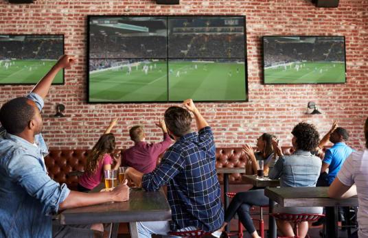 Best Sports Bars in America