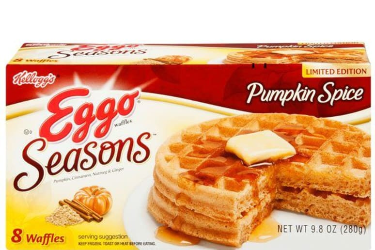 Beyond Lattes: The 10 Best and Worst Pumpkin Spice Products